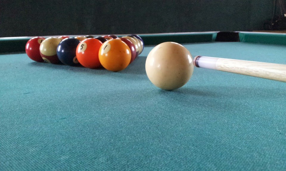Pool table movers services